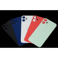 Back Glass Cover for iPhone 12 Mini
